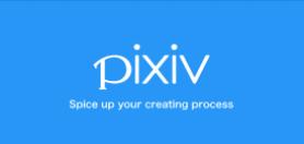 P站加速器 - 轻松加速Pixiv日漫社区的网络加速器